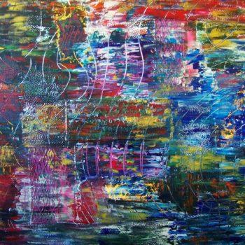 "AA4060-005 acrylic on canvas 40""x60"""